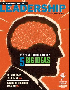 Center for Creative Leadership Customer Success Story