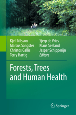 forest trees and human health pic