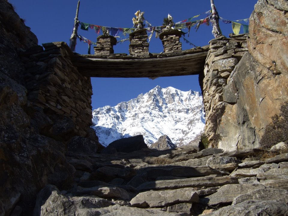 The Great Himalaya Trail Incredible Natural Beauty In One Of The Most Remote Places On Earth