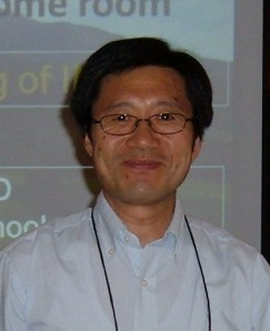 Qing Li, MD, Ph.D.
