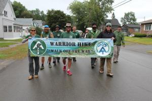 2013 Warrior Hikers Photo courtesy of Warrior Hike